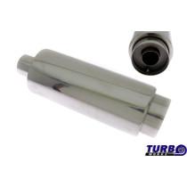 Sport kipufogó dob TurboWorks 67 60mm